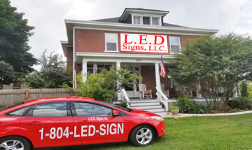 LED Sign Professionals